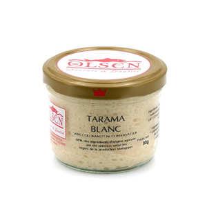 Olsen - Traditionnal Olsen Tarama and fish eggs