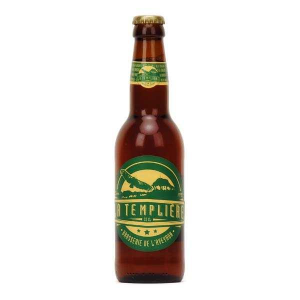 La Templière - Bière de l'Aveyron - 5.9%