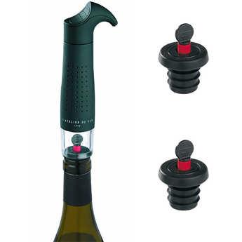 L'atelier du vin - Gard'vin for Wine ON/OFF