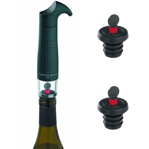 Gard'vin for Wine ON/OFF