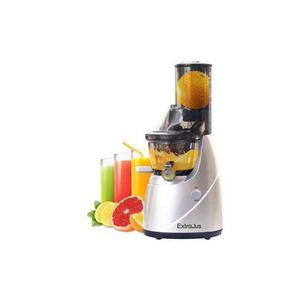 ExtraJus vertical juice extractor