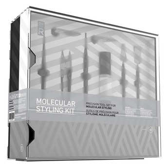 Saveurs MOLÉCULE-R - Molecular food styling kit