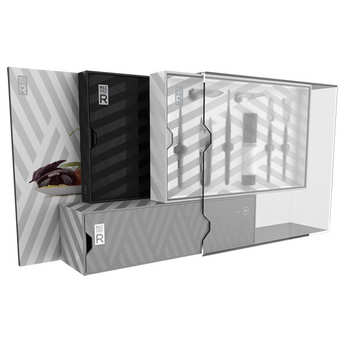 kit combin de cuisine mol culaire et de stylisme culinaire saveurs mol cule r. Black Bedroom Furniture Sets. Home Design Ideas
