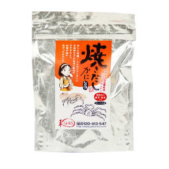 Seto Tekko - Snow Crabs Dashi