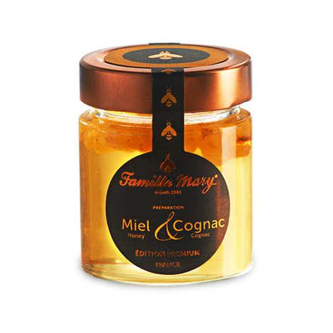 Famille Mary - Miel et Cognac