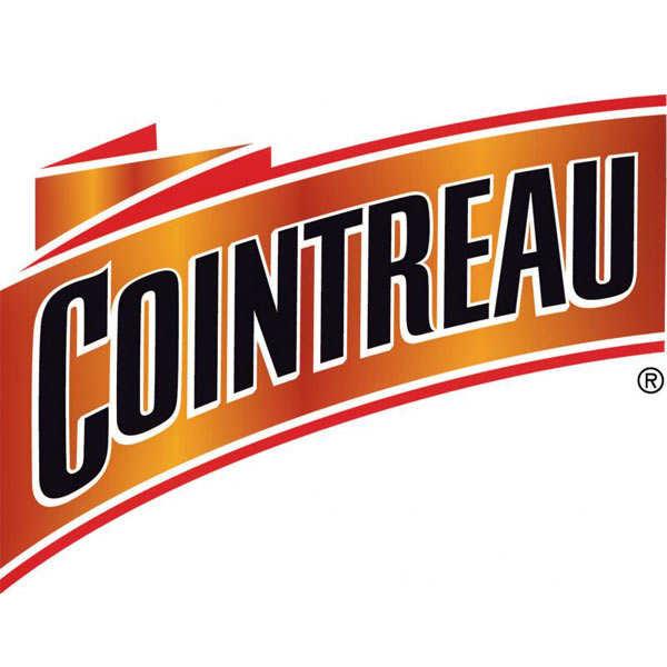 Honey and Cointreau