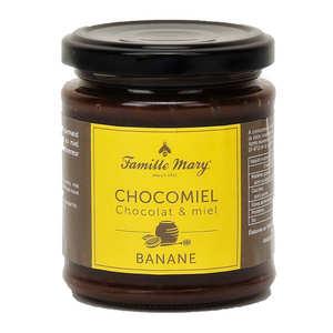 Famille Mary - Chocomiel Banana