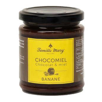 Famille Mary - Chocomiel Banane