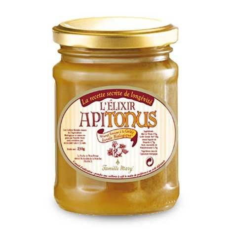 Famille Mary - Apitonus
