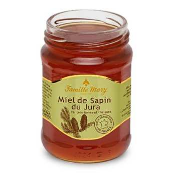 Famille Mary - Jura Tree Honey