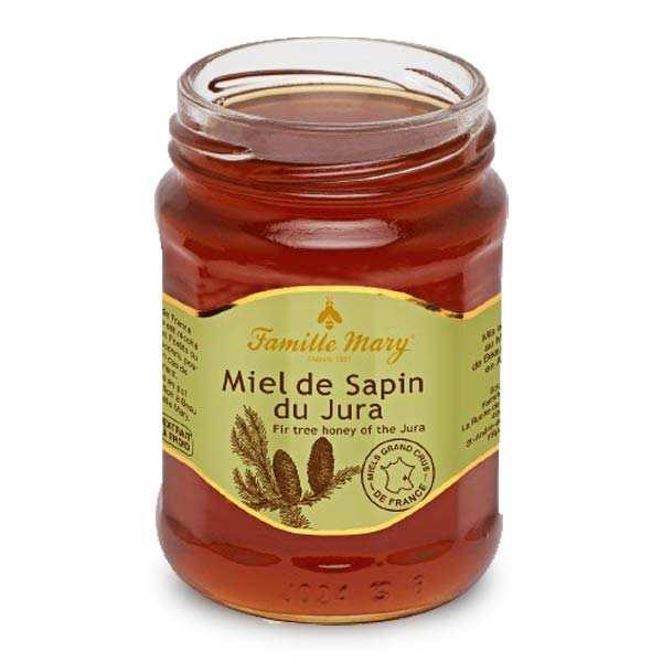 Jura Tree Honey