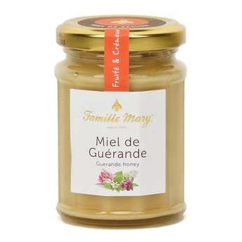 Famille Mary - Guérande Honey