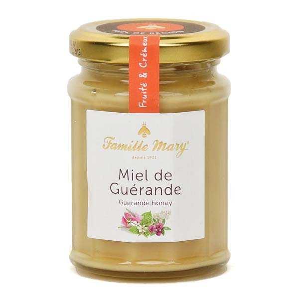 Guérande Honey