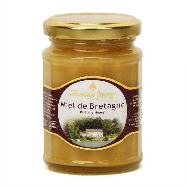 Miel du Morbihan