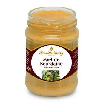 Famille Mary - Miel de Bourdaine