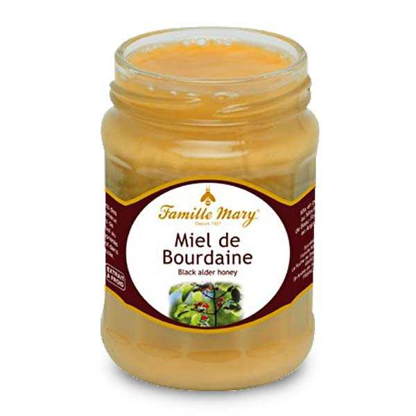Bourdaine Honey