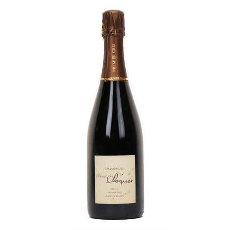 Pascal Doquet - Arpège Organic Champagne Premier Cru extra brut 12,5%