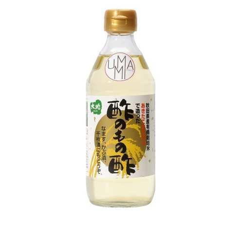 Umami Paris - Sunomo vinegar - seeweed and vegetables