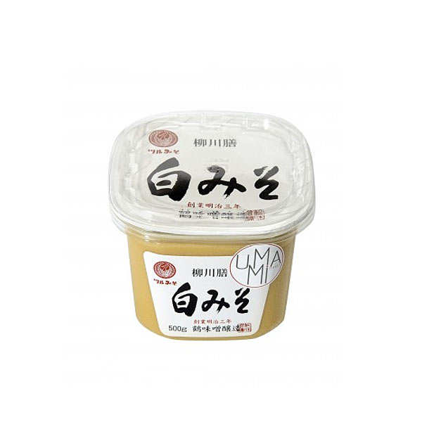 Shiro Miso (Miso blanc)
