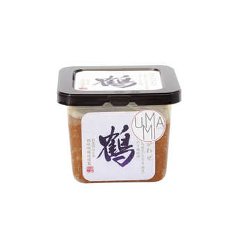 Umami Paris - Miso soja et orge sans additif