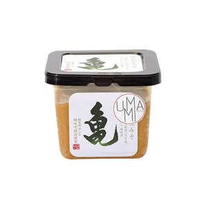 Umami Paris - Rice Miso
