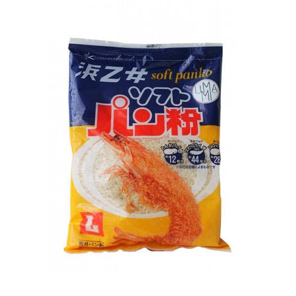 Japonese Panko Breadcrumbs