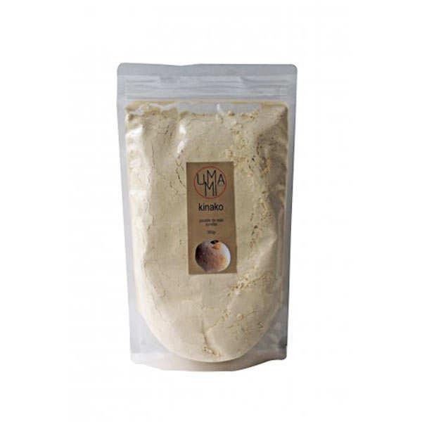 Kinako - poudre de soja torréfié