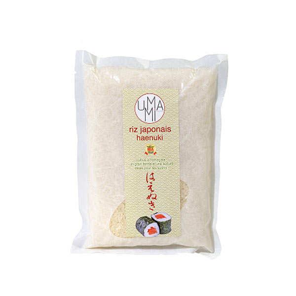 Sushi Rice Haenuki