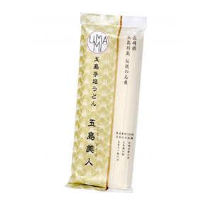 Umami Paris - Udon - nouilles de blé Goto Tenobe