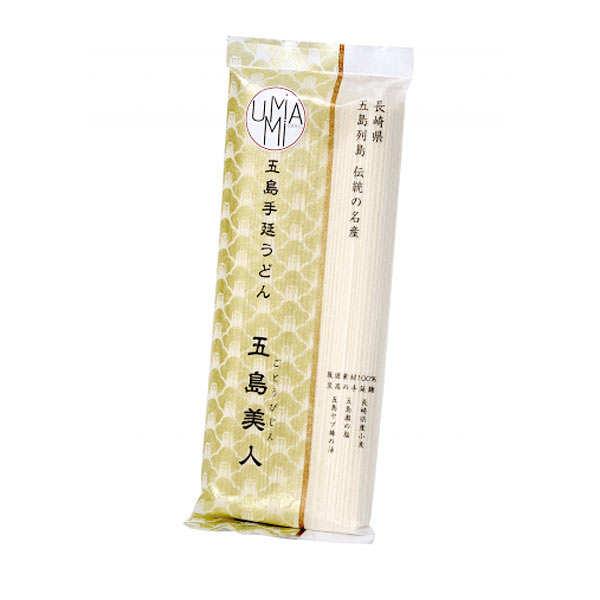 Udon - nouilles de blé Goto Tenobe