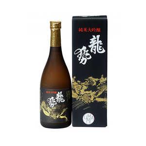 Umami Paris - Saké Ryusei Jenmai Daiginjo Black Label - 17%