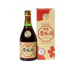 Umami Paris - Saké Hanahato Kijoshu 8 years - 16%