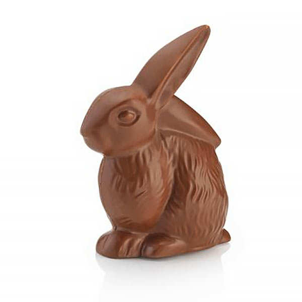 Easter bunny in Milk chocolate