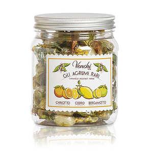 Venchi - Citrus sweets