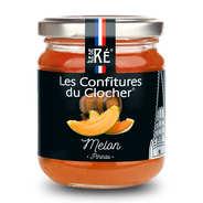 Les Confitures du Clocher - Melon with Pineau Jam