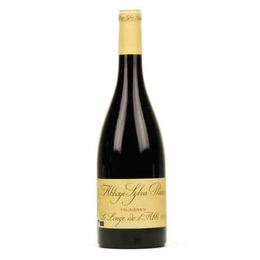 Organic Faugères Red wine  Le songe de l'abbé - 14,5%