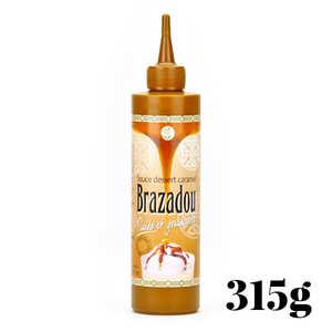 La Maison d'Armorine - Sauce dessert caramel Brazadou