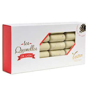 Voisin chocolatier torréfacteur - Quenelles de Lyon