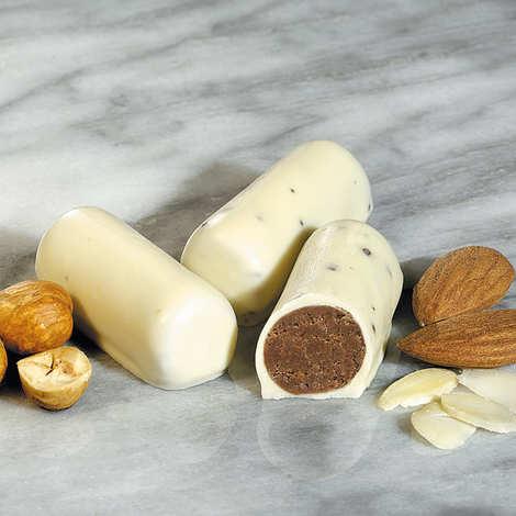 Voisin chocolatier torréfacteur - Les Quenelles de Lyon - Voisin