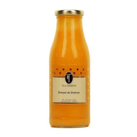 M. de Turenne - Pumpkins soup