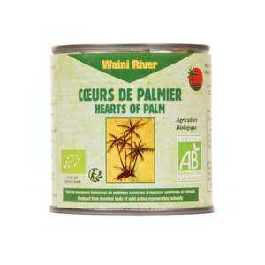 Waïni River - Organic Hearts of Palm