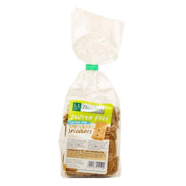 Organic Speculoos Biscuit Gluten free