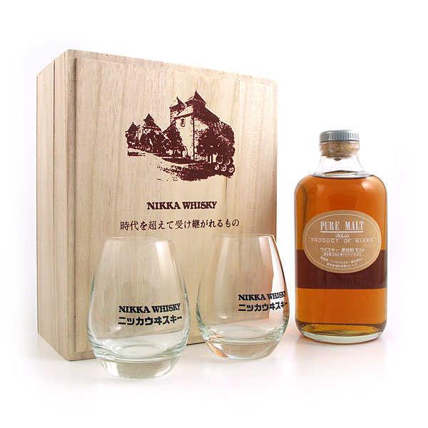 http://www.bienmanger.com/images/genre/2613-0w0h0_Whisky_Nikka_Whisky_Nikka_Pure_Malt_White_Coffret.jpg