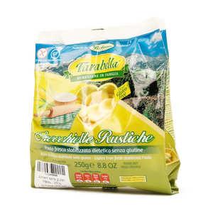 Farabella - Pâtes fraiches sans gluten -  Orchiette