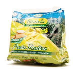 Farabella - Pâtes fraiches sans gluten - Strozzapreti