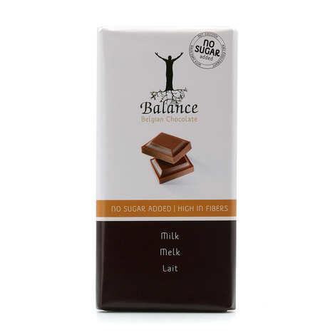 Balance - Sugar Free Milk Chocolate