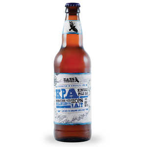 Brasserie Black of Kinsale - Blacks Kinsale KPA Pale Ale - Irish Beer - 5%