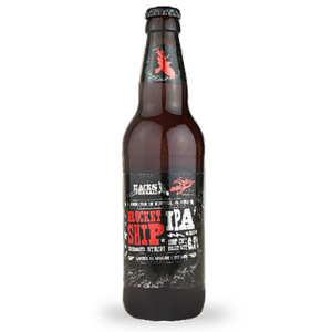 Brasserie Black of Kinsale - Blacks Rocketship - Bière Irlandaise - 6,5%