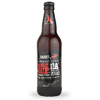 Brasserie Black of Kinsale - Blacks Rocketship - Ireland Beer - 6,5%