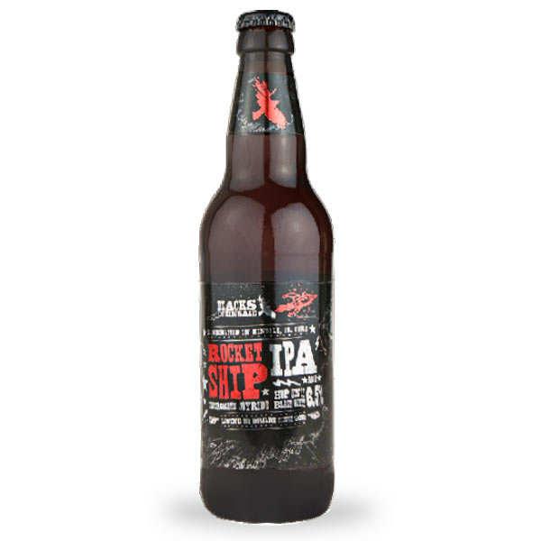 Blacks Rocketship - Ireland Beer - 6,5%